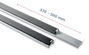 Befestigungssatz ausziehbar 370 - 500 mm